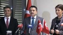 BERLIN - Rusya'nın Türkiye'den Domates Kotası 100 Bin Tona Çıktı