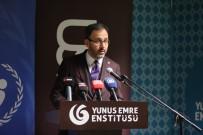 KÖLN - Spor Bakanı Kasapoğlu Açıklaması Spor Bütün Kötülüklerin Panzehiridir