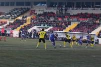 Spor Toto 1. Lig Açıklaması Afjet Afyonspor Açıklaması 1 - İstanbulspor Açıklaması 1