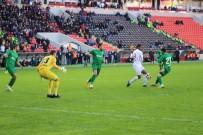 Spor Toto 1. Lig Açıklaması Gazişehir Gaziantep Açıklaması 0 - Denizlispor Açıklaması 1