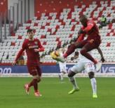 KAYSERISPOR - Spor Toto Süper Lig Açıklaması Antalyaspor Açıklaması 0 - İstikbal Mobilya Kayserispor Açıklaması 0 (Maç Sonucu)