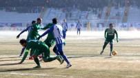 ALI PALABıYıK - Spor Toto Süper Lig Açıklaması B.B. Erzurumspor Açıklaması 1 - Atiker Konyaspor Açıklaması 2 (Maç Sonucu)