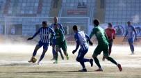 ALI PALABıYıK - Spor Toto Süper Lig Açıklaması BB Erzurumspor Açıklaması 0 - Atiker Konyaspor Açıklaması 1 (İlk Yarı)