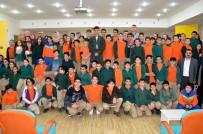 KARATAY ÜNİVERSİTESİ - Uluslararası Öğrenciler Konya'nın Kardeşlik Ortamına Katkı Sağlıyor
