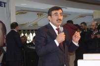 HAYRULLAH TANIŞ - Van'da AK Parti Aday Tanıtım Toplantısı