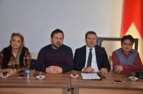 YIPRANMA PAYI - Veteriner Hekimleri Bilecik'te Toplandı