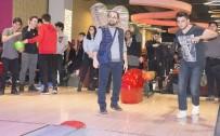 BORSA İSTANBUL - Yarıyıl Tatiline Bowling Turnuvasıyla Başladılar