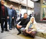 ERCAN TURAN - Zeybekci İlçe Gezilerinde