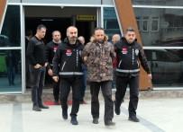 2 Kardeşi Pompalı Tüfekle Öldüren Şahıs Tutuklandı
