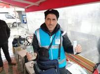 MILLI PIYANGO - 70 Milyonluk Biletin Üsküdar'da Seyyar Bayiden Satıldığı Ortaya Çıktı