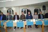 AK Parti Şuhut İlçe Teşkilatı Değerlendirme Toplantısı
