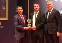 SAKARYA VALİSİ - Akpres'e Türkiye'nin İkinci 500 Büyük Firması Ödülü