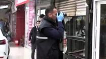 KUYUMCU DÜKKANI - Antalya'da Duvarı Delinen Kuyumcudan 4,5 Kilogram Altın Çalındı