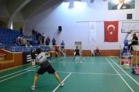 BADMINTON - Badminton Analig Ege Grup Müsabakaları Aydın'da Başlıyor