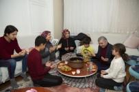 MIMARSINAN - Başkan Çelik'ten Anlamlı Ziyaretler