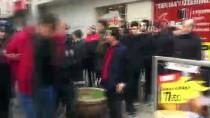 Bolu'da Kavga Açıklaması 1 Yaralı