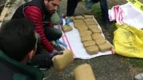 Bolu'da Uyuşturucu İle Mücadele Çalışmaları