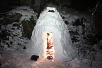HALITPAŞA - Bu Da Kardan Ev