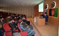 MEHMET YÜCE - BUÜ Rektör Yardımcısı Yüce Açıklaması 'Türk Milleti Vatanını Terk Etmez'