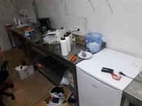 TATLANDIRICI - Fethiye'de Kaçak Elektronik Sigara Operasyonu