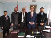 YEŞILAY - Gelendost'ta 'Benim Kulübüm Yeşilay' Protokolü İmzaladı