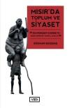 REFERANDUM - Gökhan Bozbaş'ın Mısır'da Toplum Ve Siyaset Adlı Kitabı Raflarda