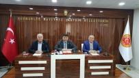 İl Genel Meclisi 2019 Yılının İlk Toplantısı Yapıldı