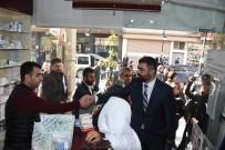 İYİ Parti Nusaybin Yönetimi AK Parti'ye Geçti