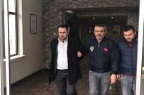 YANKESİCİLİK VE DOLANDIRICILIK BÜRO AMİRLİĞİ - Kanada'ya Vize Vaadiyle Dolandırıcılık Yapan Iraklı Yakalandı