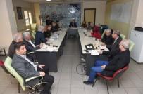 SOSYAL DEMOKRAT - Karalar Açıklaması  'Seyhan'da Başlayan Hizmetlerimiz Adana'ya Yayılacak'