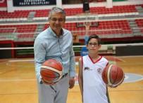 KARŞIYAKA BELEDİYESİ - Karşıyaka'da 300 Bin Kişi Spor Yaptı