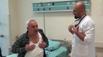 Kırıkkale YİH Kardiyoloji Servisi Bölge İllere De Hizmet Veriyor