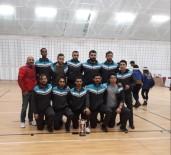 KARATAY ÜNİVERSİTESİ - KTO Karataylı Öğrenciler Tasarım Ve Spor Yarışmalarından Ödülle Döndü