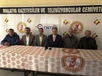 AHMET ÇAKıR - Milletvekili Çakır'dan MGTC'ye Ziyaret