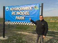 YARIŞ PİSTİ - RC Model Araba Tutkunları Büyükçekmece'de Buluşuyor