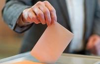HALKLARIN DEMOKRATİK PARTİSİ - Seçimlere 13 Parti Katılacak