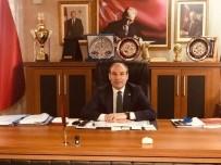 İyi Parti - Şehit Ve Gazi Derneğinden Cumhurbaşkanı Erdoğan Ve Ak Partiye Destek