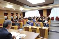 UZUN ÖMÜR - Serdivan'da Yeni Yılın İlk Meclisi Toplandı