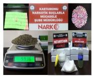 Son Üç Ayda Uyuşturucu Operasyonlarında 8 Kişi Tutuklandı
