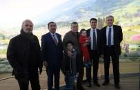 YARGITAY BAŞKANI - Yargıtay Başkanı Cirit Fetih Müzesi'ne Hayran Kaldı