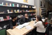 NAZIM HİKMET - Yeni 'Kitap Kahve' Hizmete Girdi