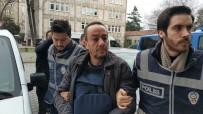 ÇELİK YELEK - Yumrukla Ölüme Sebep Olan Şahıs Tutuklandı
