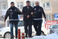 ÇEYREK ALTIN - 3,6 Kilo Altında Yurt Dışına Çıkarken Yakalanan FETÖ Zanlısı Adliyeye Sevk Edildi