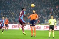 MEHMET CEM HANOĞLU - 6 Gollü Maçta Kazanan Başakşehir