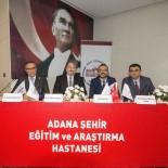 ÖĞRETIM GÖREVLISI - Adana'da Kardiyoloji Konferansı