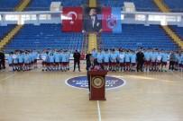 GAZI MUSTAFA KEMAL - Ahmet Ağaoğlu Açıklaması 'Kulübü, Sporu Yönetenler Ahlaklı Olacaklar Ki O Ahlakı Gençlerimize Kadar Taşıyabilelim'