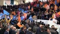 NUMAN KURTULMUŞ - 'AK Parti Büyük Bir Dava Hareketidir'