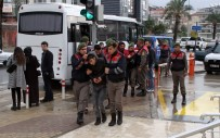 UYUŞTURUCU - Alanya'da Uyuşturucu Tacirlerine Ceza Yağdı