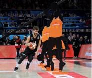 BERAT ALBAYRAK - All-Star 2019'Da Yarışmaların Galipleri Belli Oldu