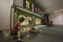 ZEYTİN AĞACI - Anadolu'nun Oyuncakları Kepez'de